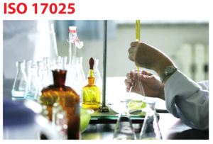 Tiêu chuẩn ISO 17025: Hệ thống quản lý chất lượng áp dụng cho phòng thử nghiệm - hiệu chuẩn