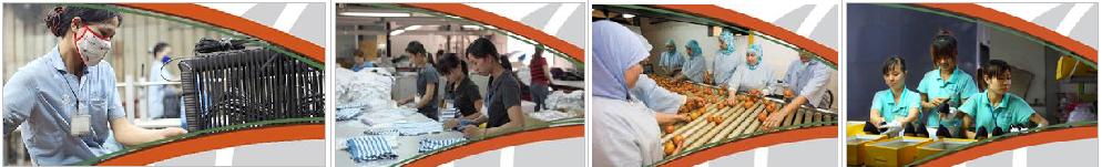 BSCI: Tuân thủ trách nhiệm xã hội trong kinh doanh