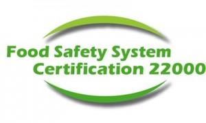 FSSC 22K: hệ thống chứng nhận tích hợp an toàn thực phẩm