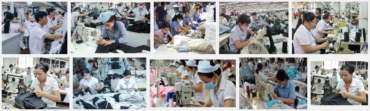 WRAP: Chứng nhận sản xuất có trách nhiệm toàn cầu