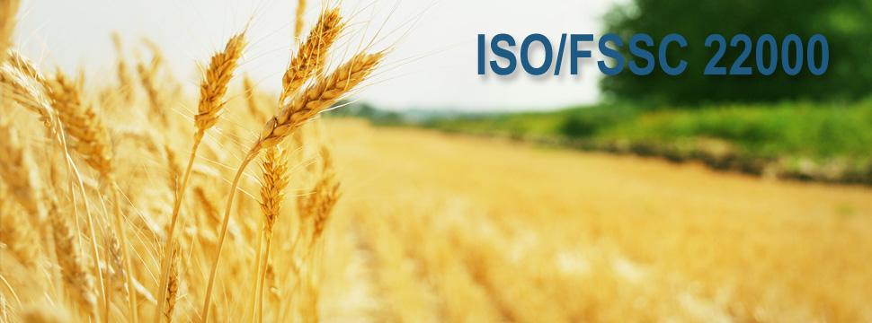 FSSC / ISO 22000: Hệ thống quản lý an toàn thực phẩm