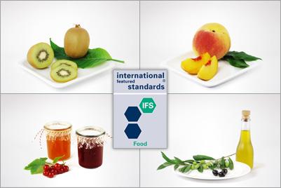 IFS Food: Tiêu chuẩn về hệ thống quản lý chất lượng - an toàn thực phẩm